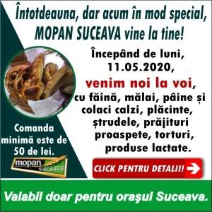 Mopan Suceava