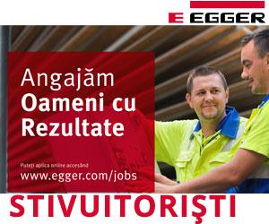 Angajari Egger