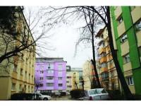 Izolarea termică multicoloră, interzisă în municipiul Suceava