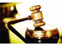 Un tânăr din Ulma ajunge în faţa judecătorilor cu opt capete de acuzare