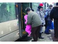 Programul autobuzelor TPL Suceava în noaptea de revelion şi în prima zi din 2016