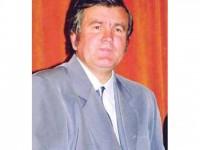 Mircea Motrici
