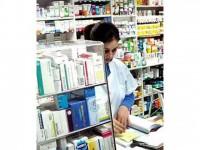 Sancţiuni de peste 70.000 lei pentru farmacii