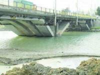 Viitorul pod peste râul Suceava, în zona Termica, va costa un milion de euro