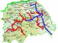 Zeci de localităţi sucevene nu pot accesa finanţările nerambursabile ale UE