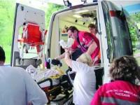 Patru minori implicaţi în accidente rutiere petrecute duminică