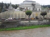 Cazinoul din Vatra Dornei va fi restaurat printr-un proiect european de 4,9 milioane euro
