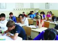 6890 de elevi suceveni au participat la prima probă a evaluării naţionale la clasa a VI-a