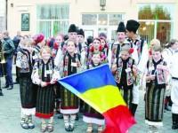 """Ansamblul """"Poieniţa"""" de la Poiana Stampei, o emblemă a Bucovinei"""