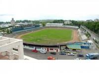 Stadionul ARENI - Suceava