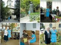 """Maria Toacă, redactor-șef adjunct la """"Zorile Bucovinei"""""""