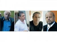 Procurorul Dâmbu, judecătorul Bărbuță, afaceristul Babiuc și primarul Olărean vor aștepta după gratii, la Gherla, judecarea procesului