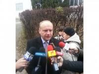 """Senatorul Donţu a votat pentru """"o viaţă mai bună pentru români"""""""