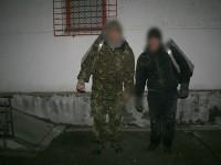 Traficanţii ucraineni forţează graniţa României