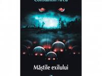 """""""Măştile exilului"""", un roman cât se poate de actual"""
