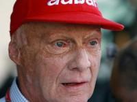 """""""Anul viitor va fi amuzant"""", afirmă Niki Lauda"""