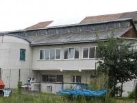 Grădiniţa din Obcini, din punctul electric de transformare, în fosta piaţă agrolimentară de cartier