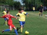 Armonia Fălticeni a debutat cu dreptul în campionat