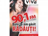 Radio Viva Fm, şi la Rădăuţi