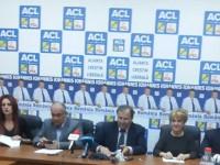 ACL Suceava vrea ca Parlamentul să respingă vineri (astăzi) Legea amnistiei şi graţierii şi să aprobe cercetarea unor parlamentari acuzaţi de DNA. PSD susţine că, tehnic, nu este posibil