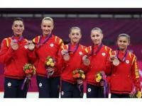 România vizează cel puţin 12 medalii la Jocurile Olimpice de la Rio 2016 !
