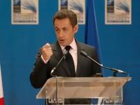 Nicolas Sarkozy vrea ca Uniunea Europeană să rămână fără jumătate din puterile sale