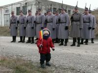Eveniment public de Ziua Naţională a României