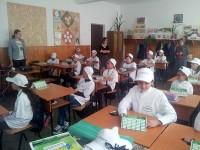 """Şcoala """"Mihail Sadoveanu"""", printre câştigători"""