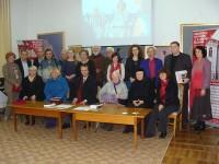 Premiile Societăţii Scriitorilor Bucovineni pentru 2013