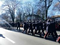 Ceremonii de 1 Decembrie, la Suceava