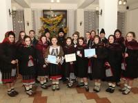 """Festivalul-concurs """"Bucovina – tradiţie, cultură, spiritualitate"""""""