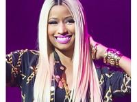 Cântăreaţa Nicki Minaj va plăti taxele de şcolarizare ale fanilor