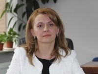 Ec. Victor Cristi Bleorţu a înlocuit-o la şefie pe dr. Adela Băişanu