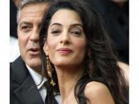 Amal Clooney, desemnată cea mai fascinantă persoană din lume pe anul 2014