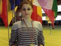 Performanţe remarcabile pentru tânăra Cosmina Lupaşcu