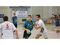 Înfrângere în ultimul meci oficial al anului pentru CSU II Suceava