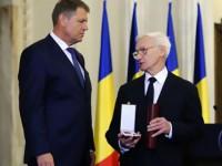 Mandatul meu va fi unul al respectului faţă de toate valorile noastre şi faţă de eroii şi martirii români