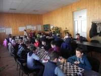 Cupa Minorităţilor la şah