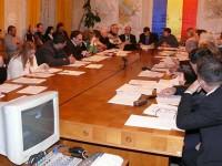Viceprimarul PNL Gheorghe Aldea, schimbat din funcţie de majoritatea PSD