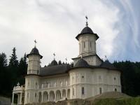 Mănăstirea Slătioara