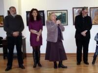Anuala 2014 a Filialei Suceava a Uniunii Artiştilor Plastici din România