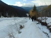 Monitorizarea râului Bistriţa