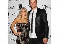 Fergie şi soţul ei, Josh Duhamel, au apelat la terapia de cuplu pentru ca mariajul lor să reziste