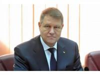 Preşedintele Iohannis efectuează astăzi şi mâine o vizită oficială în Republica Moldova