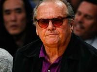 Actorul Jack Nicholson se plânge că nu a avut noroc în dragoste şi se teme că va muri singur
