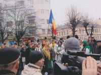 Eminescu, pretutindeni în sufletele românilor