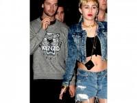 Relaţia cu Miley Cyrus l-ar putea costa pe Patrick Schwarzenegger circa 50 de milioane de dolari