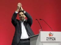 Partidul Syriza al fostului premier Alexis Tsipras s-a clasat pe prima poziţie în alegerile anticipate