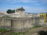 Finalizarea expoziţiei permanente din Cetatea de Scaun