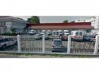 Investiţii ale Ministerului Sănătăţii blocate din cauză că autorităţile sucevene refuză să dea în administrarea Ambulanţei terenul pe care instituţia funcţionează